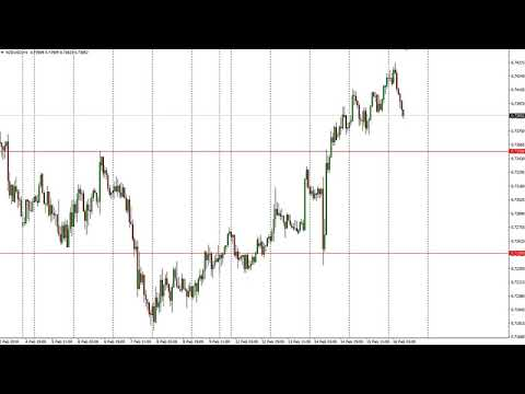 NZD/USD Technical Analysis for February 19 2018 by FXEmpire.com