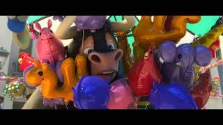 Olé, el viaje de Ferdinand (Doblada)
