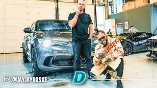 Is deze SUV beter dan een PORSCHE MACAN?! Special #2 Daily SUV// DAY1 Daily Driver