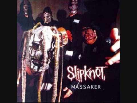slipknot  05  tattered & torn  1996