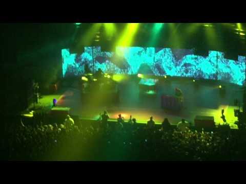 Twenty One Pilots Full Concert Part 1 Phoenix AZ 10-13-15