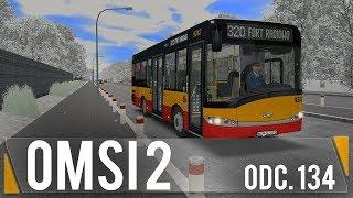 Warszawa, linia 320 (OMSI 2 #134)
