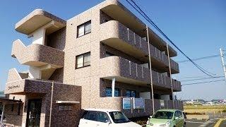宮崎市桜町 賃貸マンション 1LDK スーパータイヨー隣接、敷地内に3棟あ...