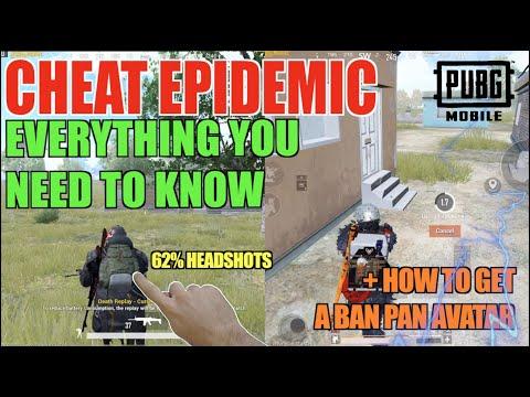 pubg-mobile-cheat-epidemic-2020
