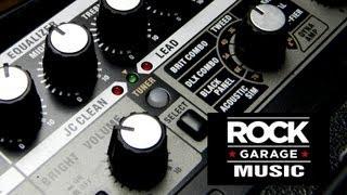 Roland Cube 80x Guitar Amplifier
