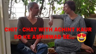 Achint Kaur - WikiVisually