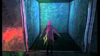 [Rift] Goboro Reef Puzzle Run