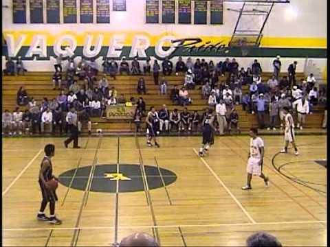 2007 Basketball Bolsa Grande vs Rancho Alamitos