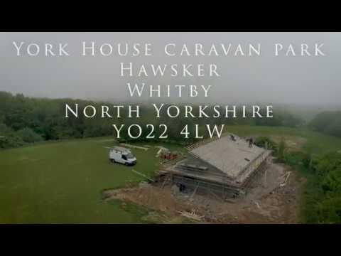 York House Caravan Park 24 04 2018