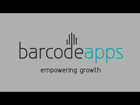 BarcodeApps  BASis inventory management system  Real time inventory tracking