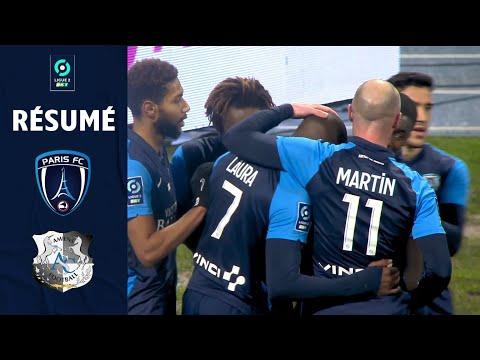 PARIS FC -