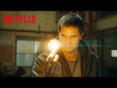 Code 8 - Renegados | Trailer oficial | Netflix Brasil