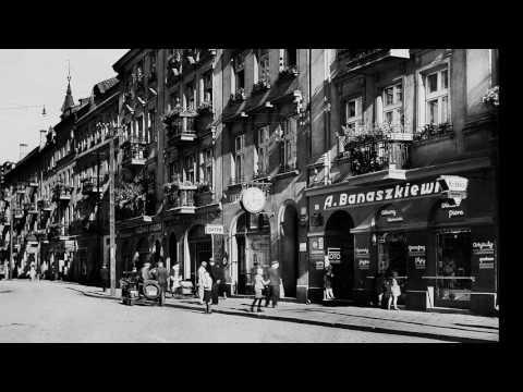 Kalisz - Główny Rynek 1939 HD