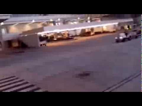 Aeropuerto internacional de Carrasco, Montevideo - Uruguay