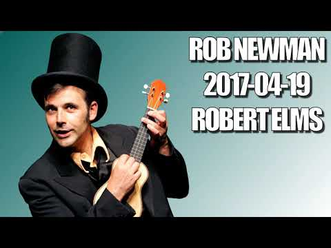 Rob Newman - 2017-04-19 - Robert Elms [couchtripper]