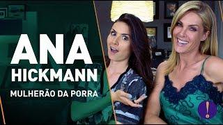 Baixar A HISTÓRIA EMPREENDEDORA DA ANA HICKMANN|  Feat Ana Hickmann