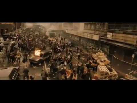 (Fake) District 10 movie trailer