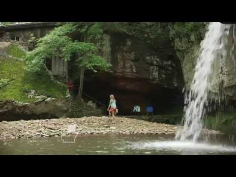 Longbow Resorts Arkansas State Parks and Tourism Commercial 2015