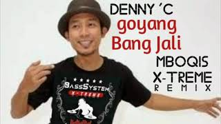 Download lagu Goyang Bang Jali - Mboqis X-treme