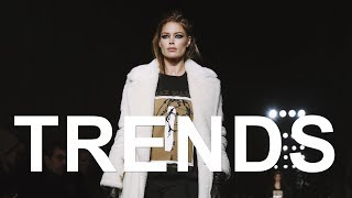 8 Big Trends For Fall & Winter 2018