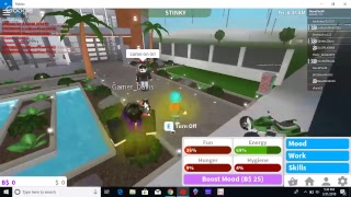 Roblox Live Stream (also talking with fans): Bloxburg and more!