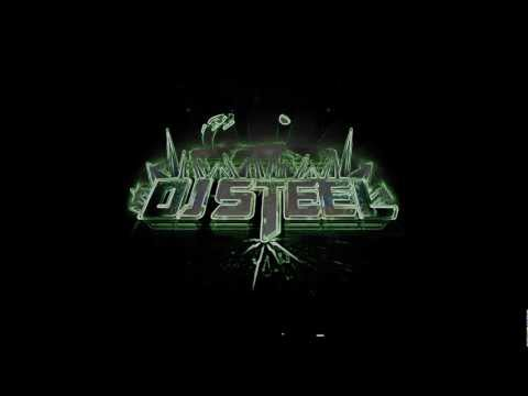 DJ STEEL-CRACKS