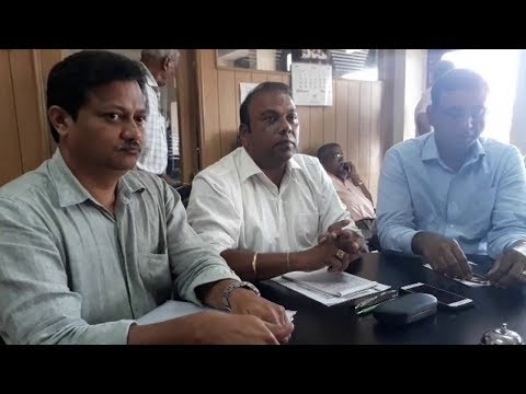 Goa Barge Owners call for bandh on 19th March. To use barges to block navigational channels in Goa
