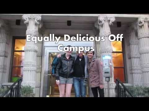 Berklee College of Music - What's Campus Food Like at Boston