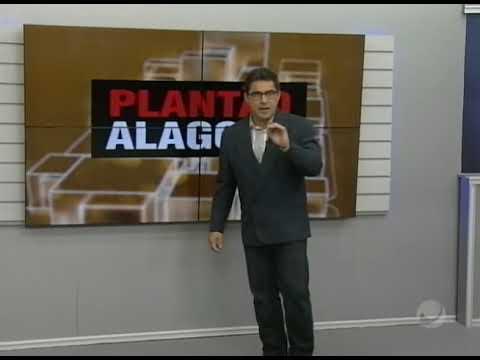 Plantão Alagoas (14/05/2018) - Parte 2