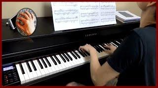 Gambar cover Aladdin - A Whole New World [Piano] (Arranged by Hirohashi Makiko)