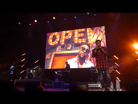 Shaggy - Seasons - Live Birmingham I Love Reggae 2017