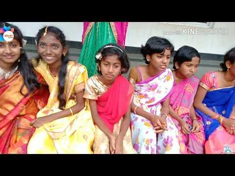 Sankranthi 2020/ HEAL PARADISE school