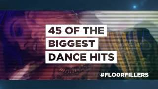 Floorfillers Anthems 2016 - Out 30 October