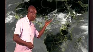 Swahili weather forecast  for 29 08 2017
