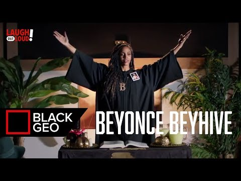 Black Geo Beyoncé Beyhive | Dormtainment | Full Episode | LOL Network