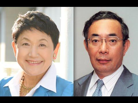 Mariko Bando & Naohiro Yashiro: The Japanese Government's Goal of 30% Female Managers
