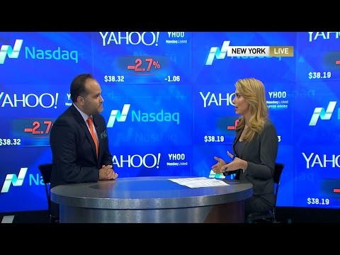 Ari Zoldan on Verizon Yahoo Deal