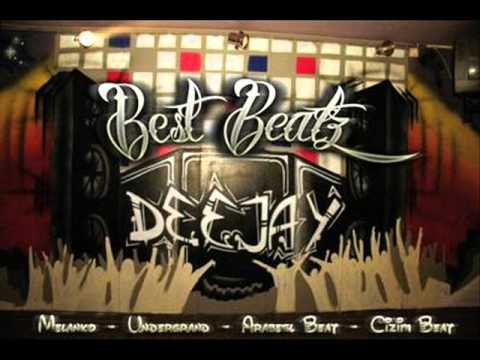 Best Beatz - Hayallerimiz Ertelendi Yarına Beat  [ Orjinal ]