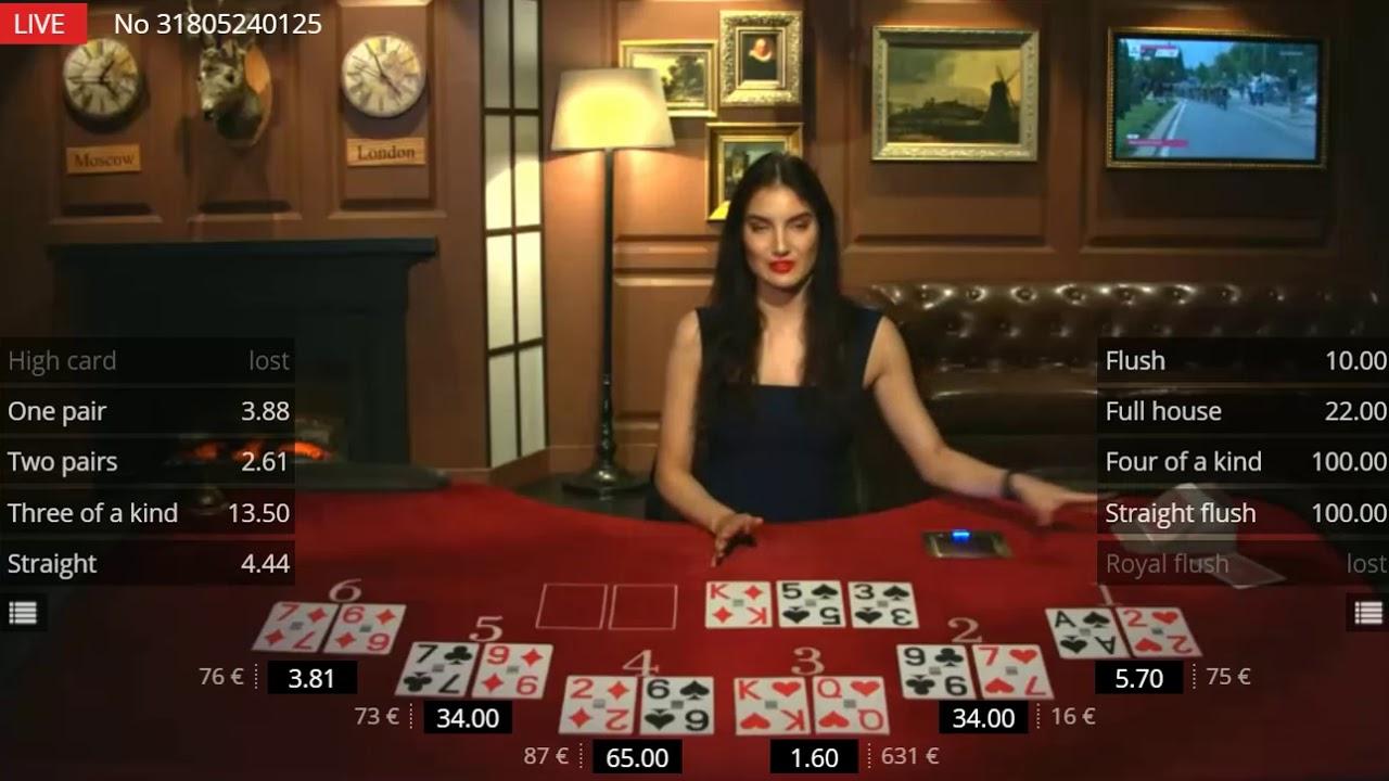 Casino gambling online poker video карты как играть с другими когда он в другом месте