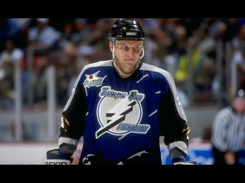 943f8dc4df2 Top 5 BEST Tampa Bay Lightning Jerseys of All-Time - YouTube