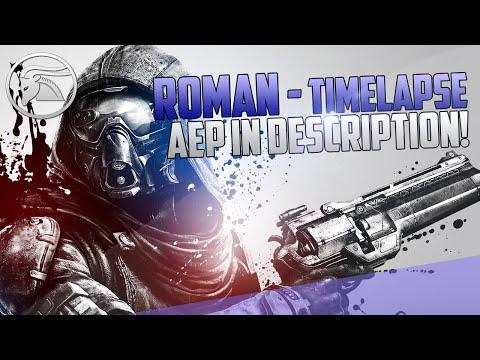 ROMAN: Edit Timelapse (FREE CC DOWNLOAD!)