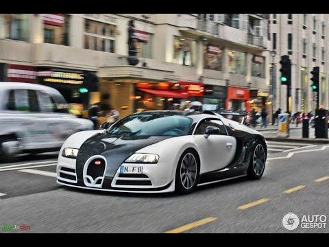 Bugatti Veyron Hypersport bugatti veyron mansory vivere vs lykan hyper sport - youtube