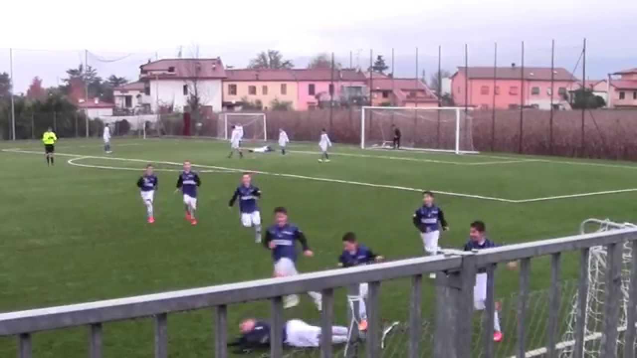 """giovani via nova vs. margine coperta """"i goal"""" - youtube"""