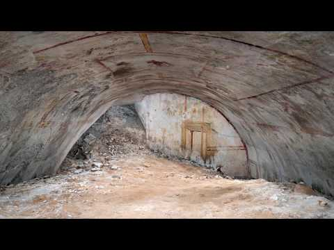 NEWS 2019: Archaeologists Discover 2,000 Old Secret Sphinx Chamber in Rome