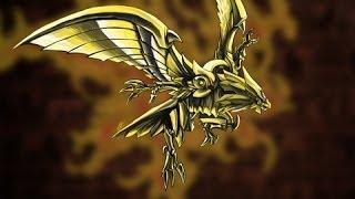 YGOPRO - Winged Dragon of Ra OTK
