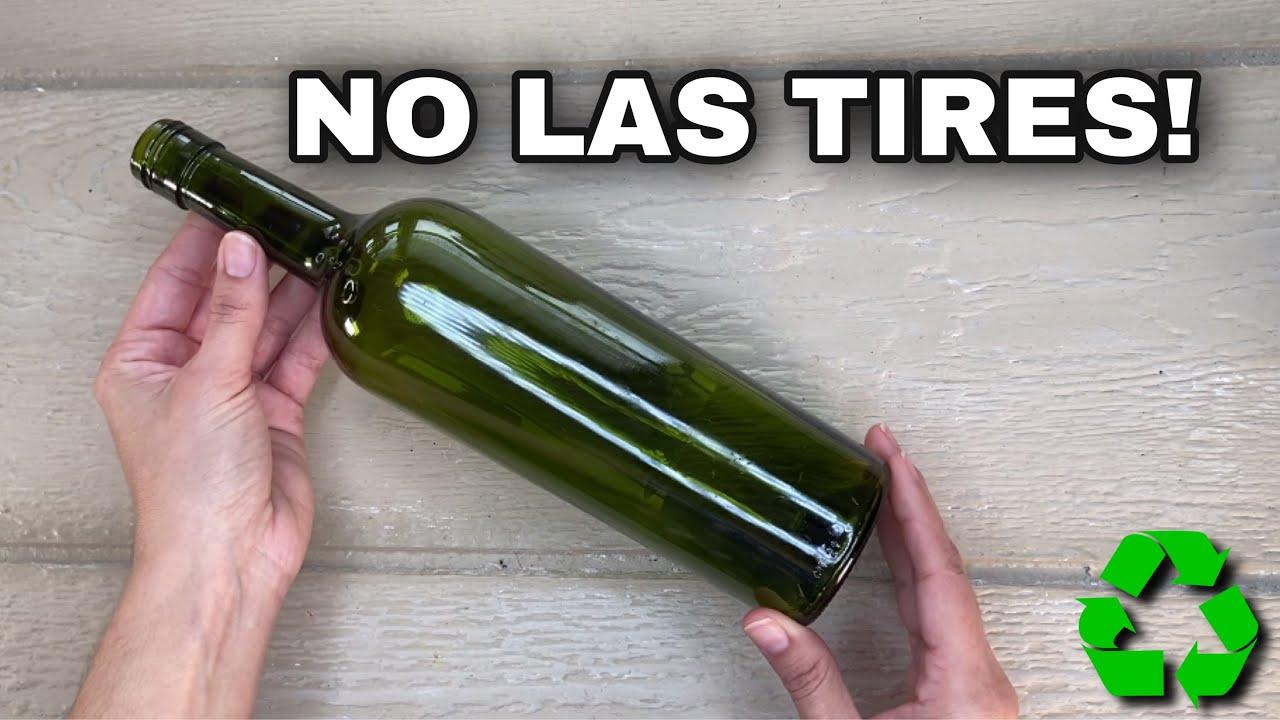 5 IDEIAS DE ARTESANATO para VENDER e GANHAR DINHEIRO/Manualidades Fáciles Para Vender/Botellas