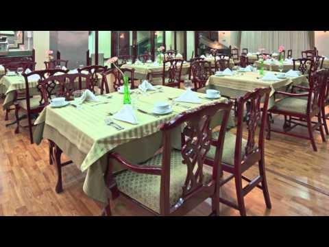 Crowne Plaza Guatemala - Guatemala City, Guatemala