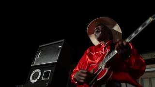 Robert Finley - I Just Want To Tell You