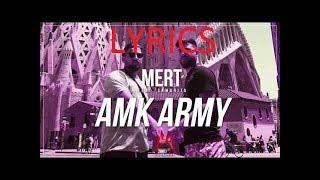 Play AMK Army (feat. Samarita)