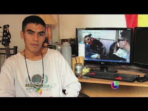 Un joven argentino pasó de la cárcel al cine - Primer Impacto